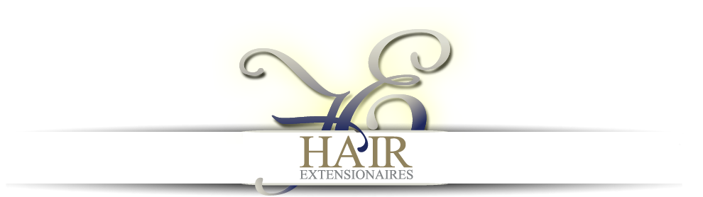 Hair Extensionaires logo